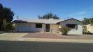 Photo of 12208 N Hacienda Drive, Sun City, AZ 85351 (MLS # 5689283)