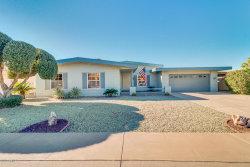 Photo of 10917 W Hibiscus Drive, Sun City, AZ 85373 (MLS # 5689340)