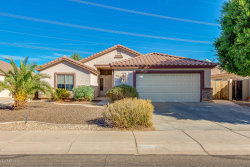 Photo of 1156 W Vaughn Avenue, Gilbert, AZ 85233 (MLS # 5689610)
