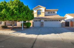 Photo of 1458 E Laredo Street, Chandler, AZ 85225 (MLS # 5689913)