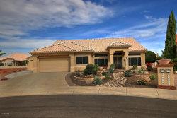 Photo of 14522 W Blackgold Lane, Sun City West, AZ 85375 (MLS # 5690162)