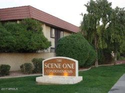 Photo of 700 W University Drive, Unit 232, Tempe, AZ 85281 (MLS # 5690294)