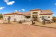 Photo of 9217 N Hazeldine Road, Casa Grande, AZ 85194 (MLS # 5690337)