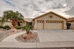 Photo of 10223 E Copper Drive, Unit 45A, Sun Lakes, AZ 85248 (MLS # 5690366)