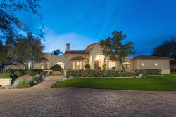 Photo of 6246 N 47th Street, Paradise Valley, AZ 85253 (MLS # 5690416)
