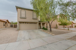 Photo of 16716 W Moreland Street, Goodyear, AZ 85338 (MLS # 5690519)