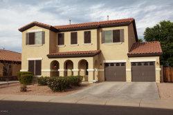 Photo of 3008 E Sports Court, Gilbert, AZ 85298 (MLS # 5690537)