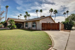 Photo of 10745 E Clinton Street, Scottsdale, AZ 85259 (MLS # 5690553)