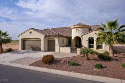 Photo of 3722 N 164th Avenue, Goodyear, AZ 85395 (MLS # 5690562)