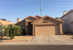 Photo of 7737 W Mcrae Way, Glendale, AZ 85308 (MLS # 5690577)