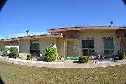 Photo of 9970 W Royal Oak Road, Unit D, Sun City, AZ 85351 (MLS # 5690614)