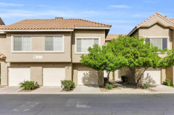 Photo of 1633 E Lakeside Drive, Unit 93, Gilbert, AZ 85234 (MLS # 5690616)