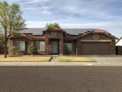 Photo of 3560 E Thornton Avenue, Gilbert, AZ 85297 (MLS # 5690643)