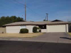 Photo of 6402 E Lewis Avenue, Scottsdale, AZ 85257 (MLS # 5690690)