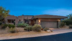 Photo of 10181 E Old Trail Road, Scottsdale, AZ 85262 (MLS # 5690751)
