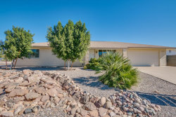 Photo of 17631 N Chino Court, Sun City, AZ 85373 (MLS # 5690887)