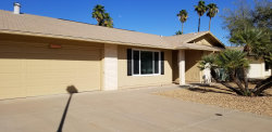 Photo of 13242 W Bonanza Drive, Sun City West, AZ 85375 (MLS # 5690890)