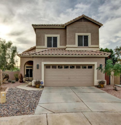 Photo of 219 W Ensueno Street, Gilbert, AZ 85233 (MLS # 5690902)