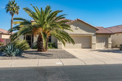 Photo of 18317 N 116th Drive, Surprise, AZ 85378 (MLS # 5691035)