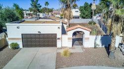 Photo of 1510 E Taro Lane, Phoenix, AZ 85024 (MLS # 5691118)