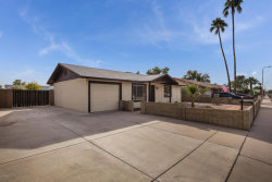 Photo of 5725 W Sunnyside Drive, Glendale, AZ 85304 (MLS # 5691123)