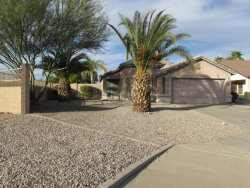 Photo of 3220 E Sandy Way, Gilbert, AZ 85297 (MLS # 5691190)