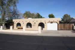 Photo of 252 E Millett Avenue, Mesa, AZ 85210 (MLS # 5691192)