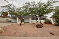 Photo of 7234 E Pierce Street, Scottsdale, AZ 85257 (MLS # 5691204)