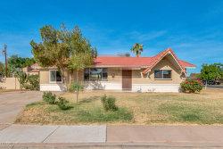 Photo of 1116 W Heather Drive, Mesa, AZ 85201 (MLS # 5691228)