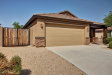 Photo of 2223 S Hughes Drive, Buckeye, AZ 85326 (MLS # 5691295)