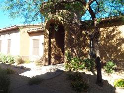 Photo of 20802 N Grayhawk Drive, Unit 1037, Scottsdale, AZ 85255 (MLS # 5691422)