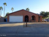 Photo of 7225 W Catalina Drive, Phoenix, AZ 85033 (MLS # 5691437)