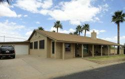 Photo of 100 Peretz Circle, Morristown, AZ 85342 (MLS # 5691578)