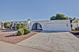 Photo of 14035 N Lakeforest Drive, Sun City, AZ 85351 (MLS # 5691592)