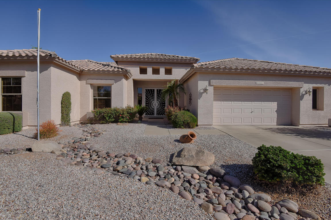 Photo for 5041 S Barley Court, Gilbert, AZ 85298 (MLS # 5691697)