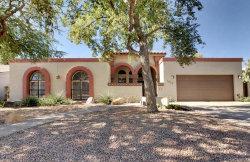 Photo of 8850 S Los Feliz Drive, Tempe, AZ 85284 (MLS # 5691749)