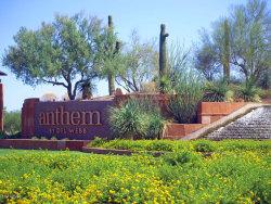 Photo of 39806 N River Bend Road, Anthem, AZ 85086 (MLS # 5692771)