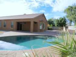 Photo of 18332 W Mission Lane, Waddell, AZ 85355 (MLS # 5693190)