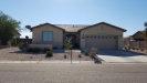 Photo of 12553 W Diaz Drive, Arizona City, AZ 85123 (MLS # 5693420)