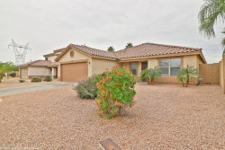 Photo of 3908 S Tambor --, Mesa, AZ 85212 (MLS # 5693521)