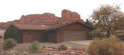 Photo of 25 Redrock Road, Sedona, AZ 86351 (MLS # 5693905)