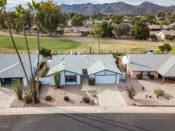 Photo of 11828 S Half Moon Drive, Phoenix, AZ 85044 (MLS # 5693909)