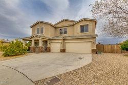 Photo of 9725 N San Ricardo Court, Waddell, AZ 85355 (MLS # 5694227)
