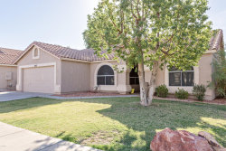 Photo of 3183 W Thude Drive, Chandler, AZ 85226 (MLS # 5694263)