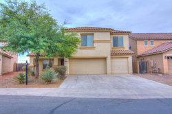 Photo of 135 N Carter Ranch Road, Coolidge, AZ 85128 (MLS # 5694379)