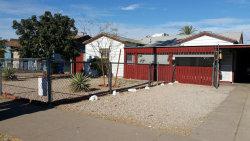 Photo of 1438 E Roosevelt Street, Phoenix, AZ 85006 (MLS # 5694399)