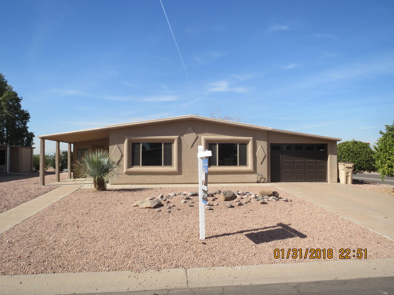 Photo for 25612 S Illinois Avenue, Sun Lakes, AZ 85248 (MLS # 5694540)