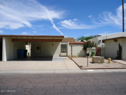 Photo of 13617 N 24th Avenue, Phoenix, AZ 85029 (MLS # 5694544)