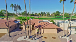 Photo of 10310 E Spring Creek Road, Sun Lakes, AZ 85248 (MLS # 5694562)