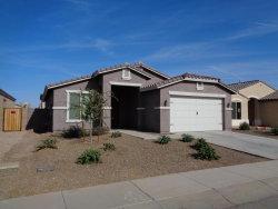 Photo of 38090 W San Capistrano Avenue, Maricopa, AZ 85138 (MLS # 5694607)